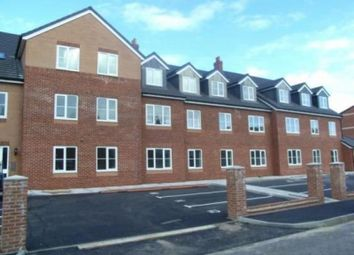 Thumbnail 1 bedroom flat to rent in Lytton House Lytton Street, Middlesbrough