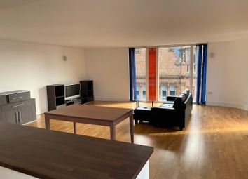 Thumbnail 2 bedroom property to rent in Regent Street, Sheffield
