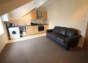Thumbnail 1 bedroom flat to rent in Connaught Rd, Roath, Cardiff