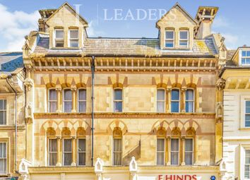 Thumbnail 2 bed flat to rent in High Street, Stamford