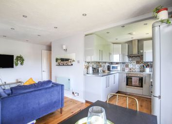 Thumbnail 1 bed flat for sale in Champion Road, Sydenham