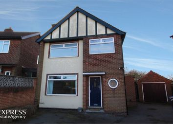 Thumbnail 4 bed detached house for sale in Lincoln Avenue, Sandiacre, Nottingham, Derbyshire