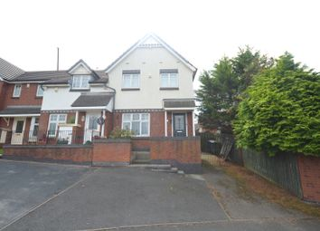 Thumbnail 3 bed flat for sale in Houlgrave Road, Liverpool, Merseyside