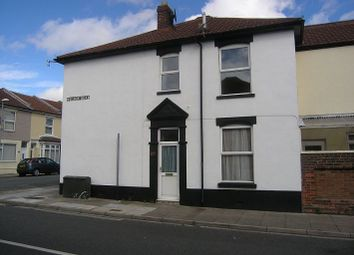 Thumbnail 3 bedroom property to rent in Gruniesen Road, Stamshaw, Portsmouth