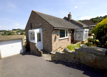 Thumbnail 2 bed semi-detached bungalow for sale in Larksfield Road, Kingscourt, Gloucestershire