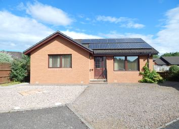 Thumbnail 2 bed bungalow for sale in Lowood Park, Tweedbank