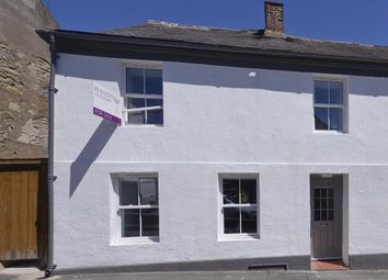 Thumbnail 3 bed semi-detached house for sale in Market Street, Coldstream