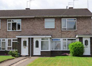 Thumbnail 2 bed flat for sale in Stubbs Road, Wolverhampton, West Midlands