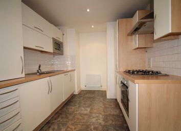 Thumbnail 1 bedroom flat to rent in Headstone Road, Harrow