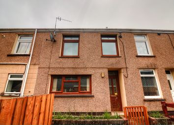 Thumbnail 2 bed terraced house for sale in Penrhiwceiber, Mountain Ash