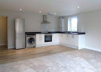 Thumbnail 2 bed flat to rent in Bevan House, Pointer Court, Lancaster