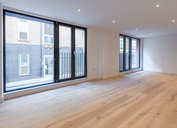 Thumbnail 2 bed flat for sale in Sudrey Street, London