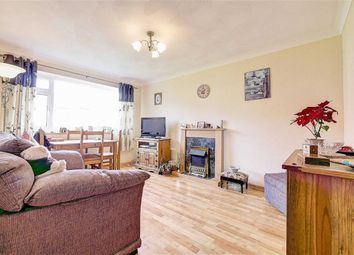 Thumbnail 1 bed flat for sale in Ashford Close, Hailsham