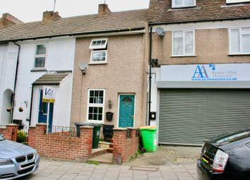 Thumbnail 2 bed end terrace house for sale in East Hill, Dartford