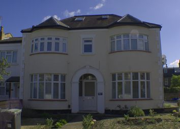 Thumbnail 2 bed flat for sale in Wellmeadow Road, Catford