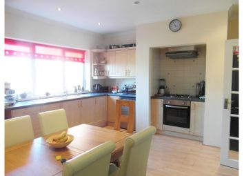 3 bed semi-detached house for sale in West Road, Stocksfield NE43