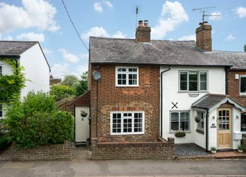 Thumbnail 2 bed end terrace house for sale in The Front, Potten End, Berkhamsted