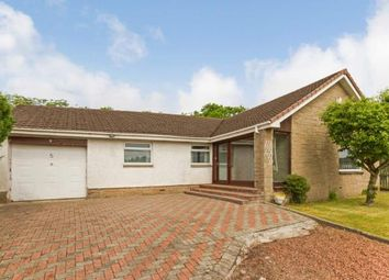 Thumbnail 3 bed bungalow for sale in Gainburn Place, Condorrat, Cumbernauld, North Lanarkshire