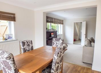 Thumbnail 2 bed semi-detached house for sale in High Street, Yelling, St. Neots