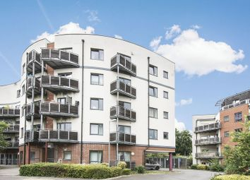 Thumbnail 2 bed flat for sale in Mayfield Road, Hersham, Walton-On-Thames