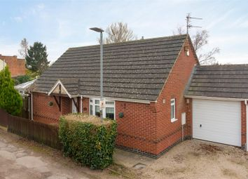 Thumbnail 2 bed bungalow for sale in Crossways, Burbage, Hinckley