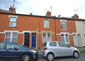 Thumbnail 2 bedroom terraced house for sale in Wilby Street, Abington, Northampton