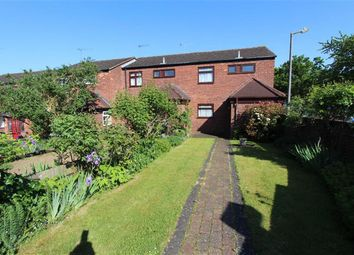 Thumbnail 2 bed end terrace house for sale in The Broadway, Loughton, Essex