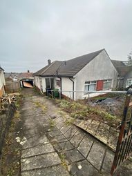 Thumbnail 3 bed detached bungalow for sale in Brynteg, Rhiwbina