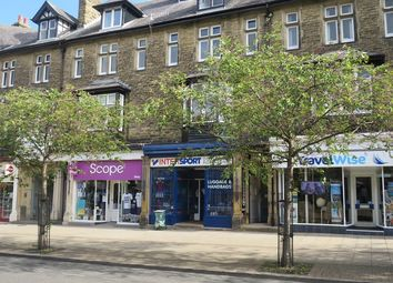 Thumbnail Retail premises for sale in The Grove, Ilkley