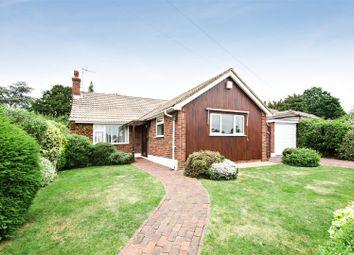 Thumbnail 3 bed detached bungalow for sale in South View Road, Ashtead