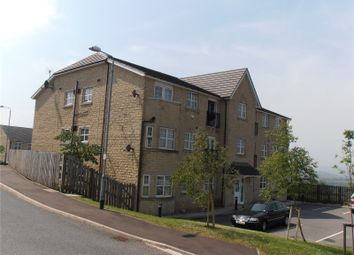 Thumbnail 2 bed shared accommodation to rent in Calder Edge, Trooper Lane, Halifax, West Yorkshire