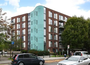 Thumbnail 2 bed flat to rent in The Drakes, 390 Evelyn Street, London