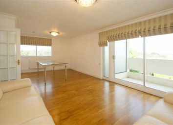 Thumbnail 4 bed flat to rent in Bloomsbury Close, London