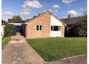 Thumbnail 3 bed detached bungalow for sale in Wetherby Close, Milborne St Andrew