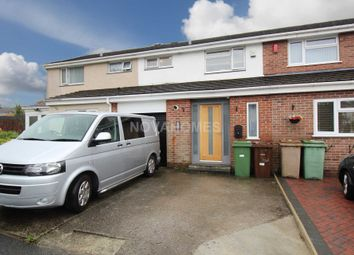 3 bed terraced house for sale in Turbill Gardens, Plympton, Plymouth PL7