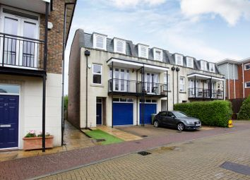 Thumbnail 3 bed town house for sale in Exchange Mews, Tunbridge Wells
