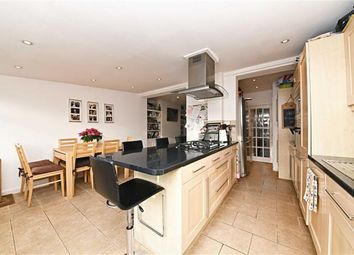 Thumbnail 3 bed semi-detached house to rent in Oakhampton Road, Mill Hill, London