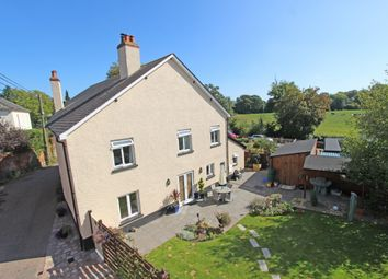 Thumbnail 4 bed semi-detached house for sale in Mill Street, Uffculme