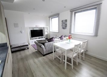 Thumbnail 1 bed flat for sale in Carr Street, Ipswich