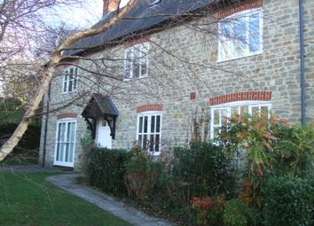 Thumbnail 5 bed detached house to rent in Quarry Lane, Bothenhampton, Bridport
