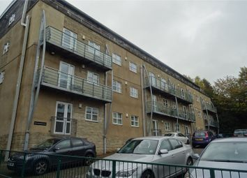 Thumbnail 2 bed flat to rent in Brackendale Court, Brackendale, Bradford, West Yorkshire