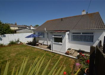 Thumbnail 3 bed bungalow for sale in Boskennal Drive, Hayle, Cornwall