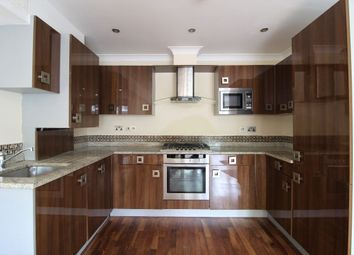 Thumbnail 2 bed flat to rent in Croft Way, Ham