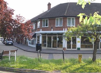 Thumbnail 2 bed flat for sale in Station Road, Stoke D'abernon, Cobham