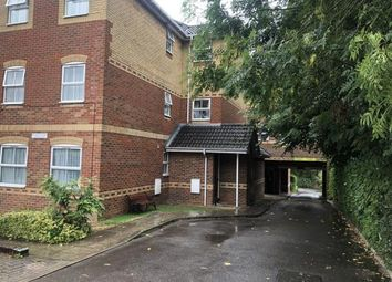 Thumbnail 1 bed flat for sale in 44 Peartree Avenue, Southampton, Hampshire