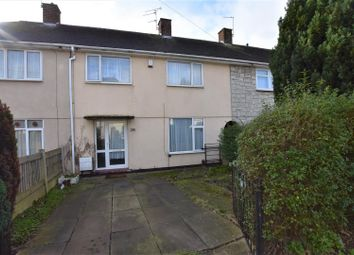3 bed terraced house for sale in Rivergreen, Clifton, Nottingham NG11