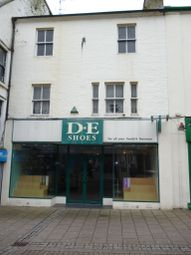 Thumbnail Retail premises to let in 150 High Street, Dumfries