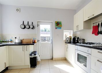 2 bed semi-detached house for sale in Hewsons Lane, Barton-Upon-Humber, Lincolnshire DN18