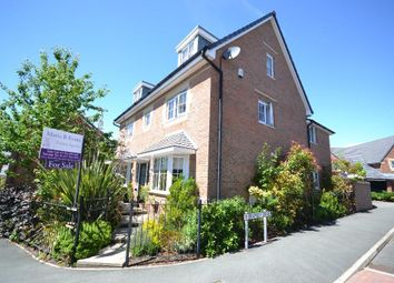 Thumbnail 5 bed detached house for sale in Cortland Avenue, Eccleston