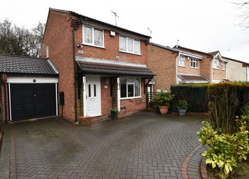 Thumbnail 3 bed detached house to rent in Rubery Lane, Rednal, Birmingham